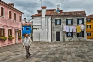 120 minuts in Burano (2018)